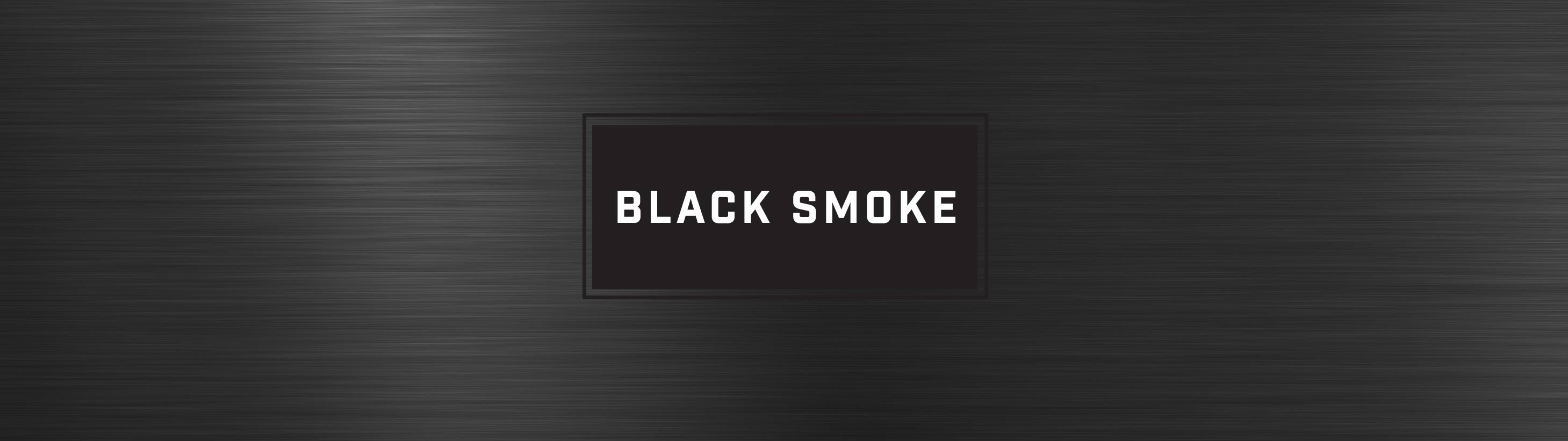 Featured Product: Black Smoke