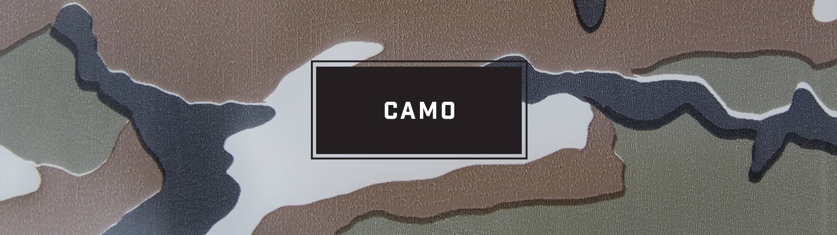 Featured Product: Camo
