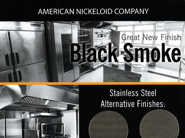 Black Smoke Brochure