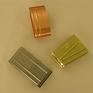 Metal Plating Example